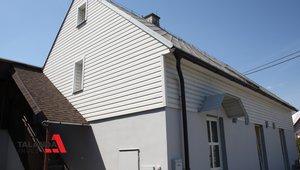 Prodáme rodinný dům o dvou bytových jednotkách, po rekonstrukci v  Žamberku, Rodinné domy, 199m² - Žamberk