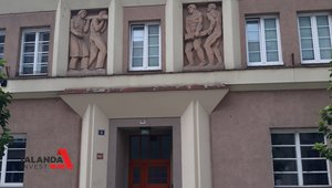 Pronájem bytu 1+1, 52m², Mánesova, Hradec Králové