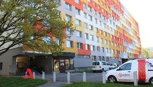 Pronájem bytu 1+1, OV, 40m2