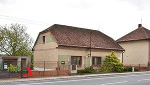 Prodej RD 5+1, 411 m2, Pardubice - Staré Čívice