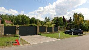 Prodej, Pozemky pro bydlení, 2032m² - Holice - Koudelka
