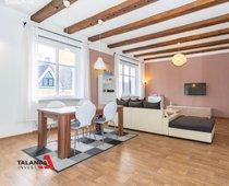 Pronájem bytu 3+kk, 123 m2 Hronovická, Pardubice - Zelené Předměstí