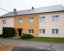 Pronájem bytu 3+1, 77 m², Janov