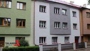 Pronájem bytu 2+kk, 55m², v blízkosti centra