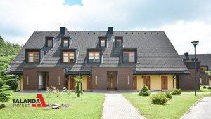Prodej, Byty 3+kk, 79 m² + 25 m², s krytým parkovacím stáním - Říčky v Orlických horách