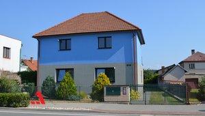 Prodej, Byty 3+1, 72m² - Borohrádek