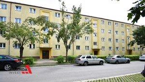 Pronájem, Byty 2+1, 57 m² - Chrudim IV