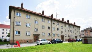 Pronájem, Byty 2+1, 59 m² - Chrudim III