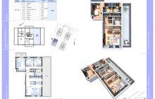 dům D typ 4+kk
