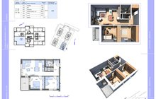 dům C typ 2 - 3+kk