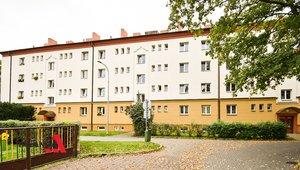 Prodáme byt v osobním vlastnictví , nacházející se v žádané lokalitě Pardubic , dispozice 3+1, výměra celkem 77 m² - Pardubice - Zelené Předměstí
