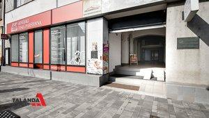 Pronájem komerčních prostor, 87 m2, 17.listopadu, Pardubice
