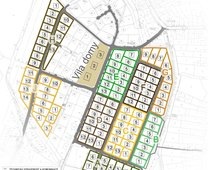 Pozemky určené k výstavbě rodinných domů, Dašice