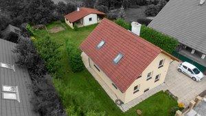 Prodej rodinného domu 4+1, 801 m², Živanice