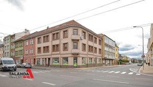 Prodej, Byty 2+1 77 m² - Pardubice