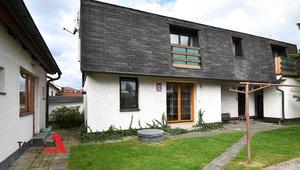 Prodej, rodinné domy, 250m² - Pardubice - Svítkov