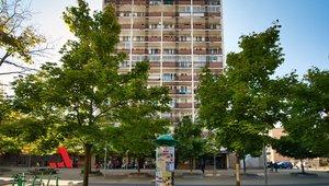 Pronájem, Byty 1+1, 36m² - Pardubice - Zelené Předměstí