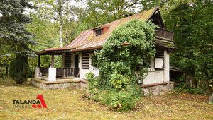 Prodej chaty 40 m² na pozemku 404 m² - Nové Město nad Metují, Na Bobečku