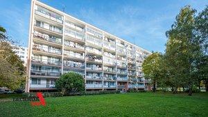 nabízí, prodej, byty 3+1 Křičkova 415, Pardubice - Polabiny