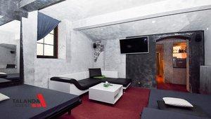 Pronájem, Obchodní prostory, 120m² - Pardubice - Zelené Předměstí