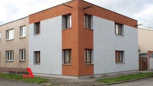 Pronájem bytu 3+1, 60m2 v rodinném domě