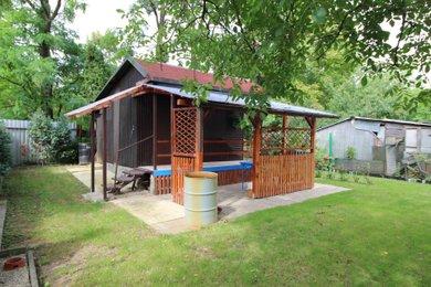 Prodej, Pozemky - zahrady, 1064m² - Rajhrad, Ev.č.: 00063