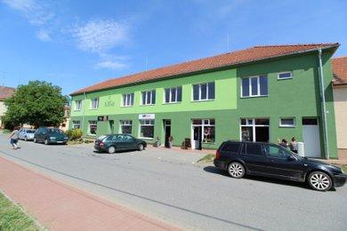 Pronájem, Obchodní prostory, 30m² - Újezd u Brna, Ev.č.: 00162