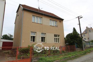 Prodej, Rodinné domy, 150m² - Olomučany, Ev.č.: 00188