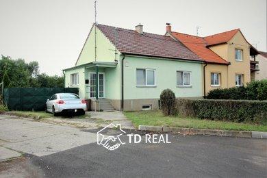 Prodej, Rodinné domy, 93m² - Veselí nad Moravou, Ev.č.: 00191