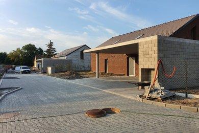 Prodej, Rodinné domy, 216m² - Sokolnice, Ev.č.: 00215