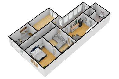 Prodej, Rodinné domy, 180m² - Přísnotice, Ev.č.: 00244