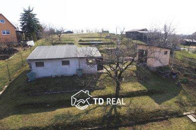 Prodej, Chata, 33m² - Dolní Kounice, Ev.č.: 00272