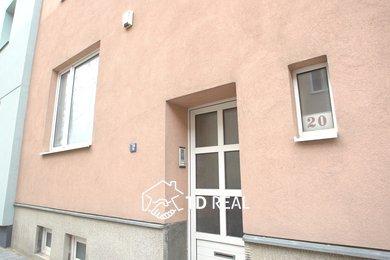 Pronájem, Ubytování, 247m² - Brno - Židenice, Ev.č.: 00275