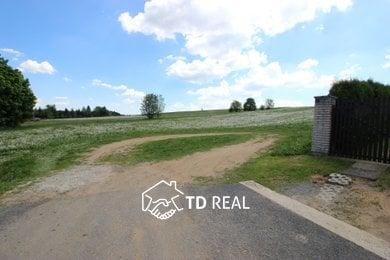 Prodej, Pozemky pro bydlení, 1137m² - Fryšava pod Žákovou horou, Ev.č.: 00283