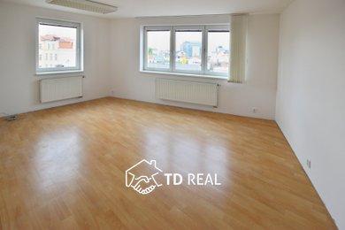Pronájem, Kanceláře, 52m² - Brno - Trnitá, Ev.č.: 00285