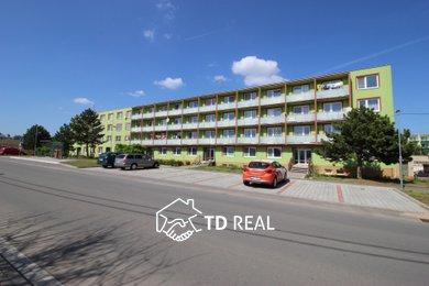 Prodej, Byty 2+1, 60m² - Hrušovany u Brna, Ev.č.: 00286