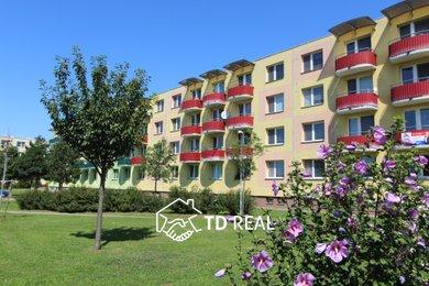 Prodej, Byty 2+1, 60m² - Hrušovany u Brna, Ev.č.: 00293