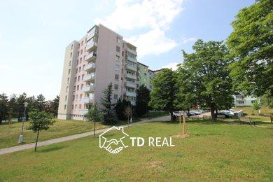 Pronájem, Byty 3+1, 70m² - Brno - Líšeň, Ev.č.: 00301