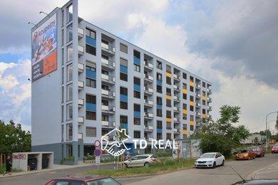 Pronájem, Byty 3+kk, 75m² - Brno - Černovice, Ev.č.: 00303