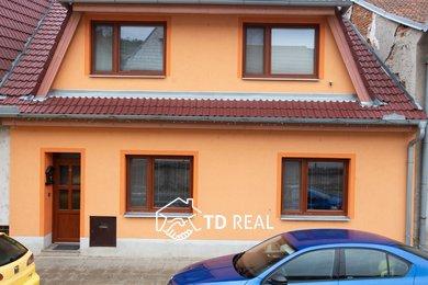 Prodej, Rodinné domy, 200m² - Židlochovice, Ev.č.: 00304