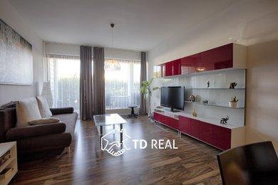 Prodej, Byty 2+kk, 66m² - Brno - Žabovřesky, Ev.č.: 00306