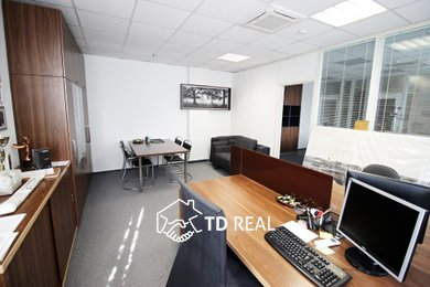 Pronájem, Kanceláře, 47m² - Brno - Komárov, Ev.č.: 00319