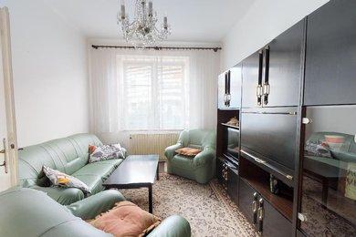Prodej, Rodinné domy, 149m² - Brno - Židenice, Ev.č.: 00325