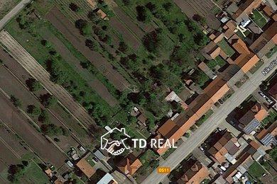 Prodej, Pozemky pro bydlení, 1043m² - Šitbořice, Ev.č.: 00329