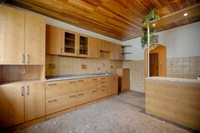 Prodej, Rodinné domy, 270m² - Žabčice, Ev.č.: 00330