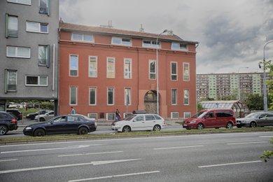 Pronájem, Byty 1+kk, 20m² - Brno - Židenice, Ev.č.: 00341