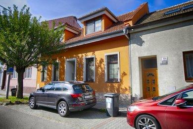 Prodej, Rodinné domy, 220m² - Brno - Židenice, Ev.č.: 00346