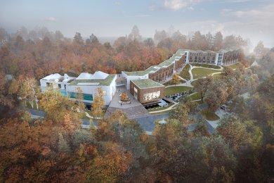 Prodej, Pozemky pro komerční výstavbu, 33621m² - Velké Opatovice - Velká Roudka, Ev.č.: 00355