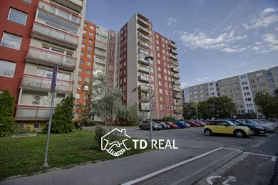 Prodej, Byty 1+1, 31m² - Brno - Židenice, Ev.č.: 00358