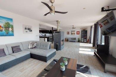 Prodej, Rodinné domy, 323m² - Moravské Bránice, Ev.č.: 00359